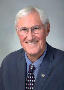 Harold W. Lavender Jr.